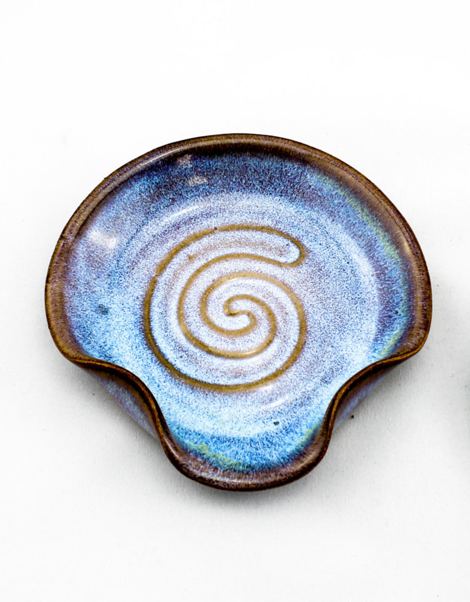 Salvaterra Pottery Spoon Rest
