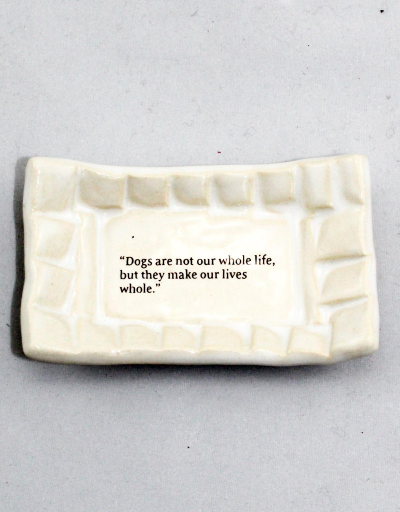 Lorraine Oerth & Co. Quotes Dish