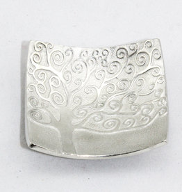 Danforth Pewter Tree of Life Tray