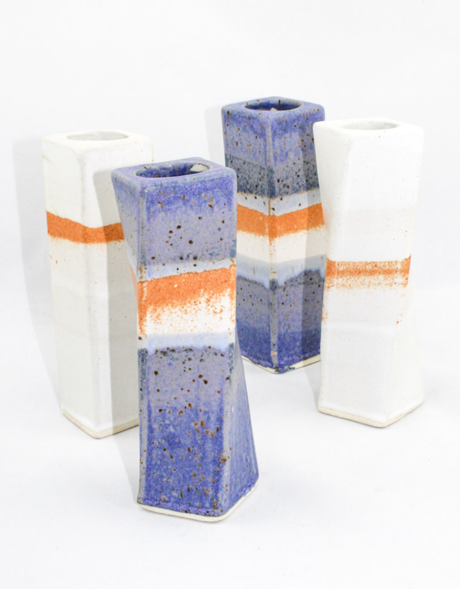 Robert Parrott 2x2 Vase