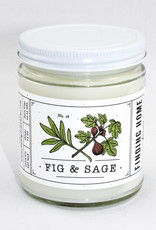 Finding Home Farms Fig and Sage Candle
