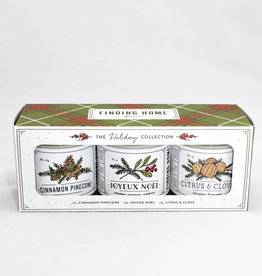 Finding Home Farms Holiday Trio Collection