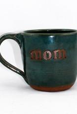 Lulu Ceramics Stamped Mug