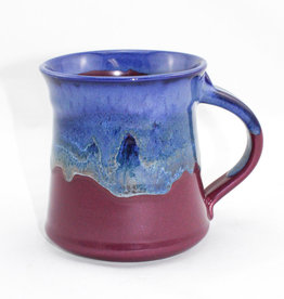 Clay in Motion Medium Mug