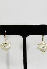 Abra Couture Drop Earrings
