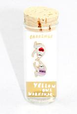 Yellow Owl Workshop Sloth Vibes Earrings