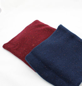 American Trench Flecked Cashmere Scarf