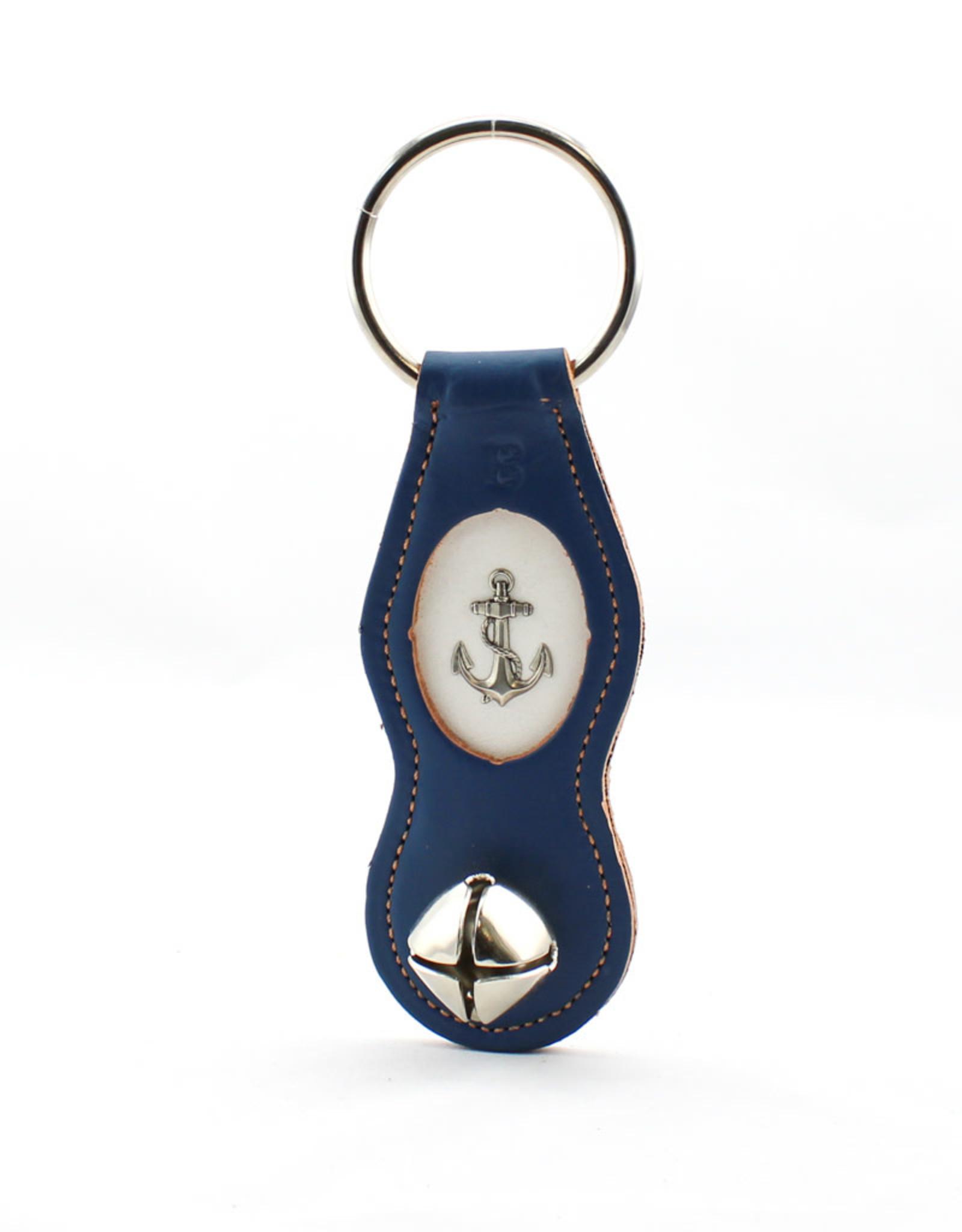Belsnickel Bells Nautical Door Bell