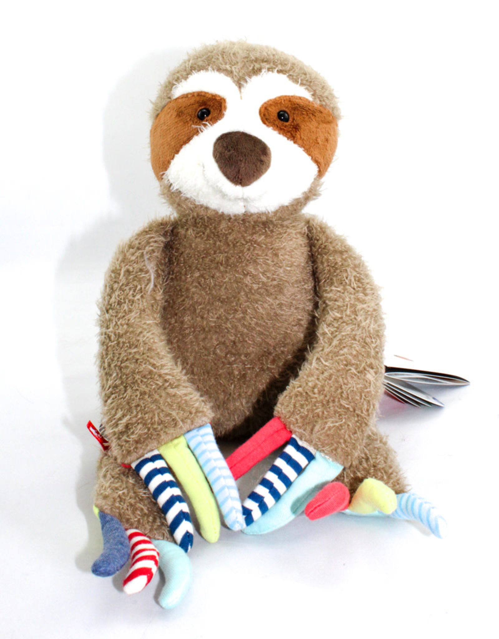 Sigi Kid Patchwork Sweety Sloth