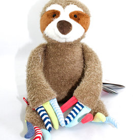 Sigi Kid Patchwork Sweety Sloth