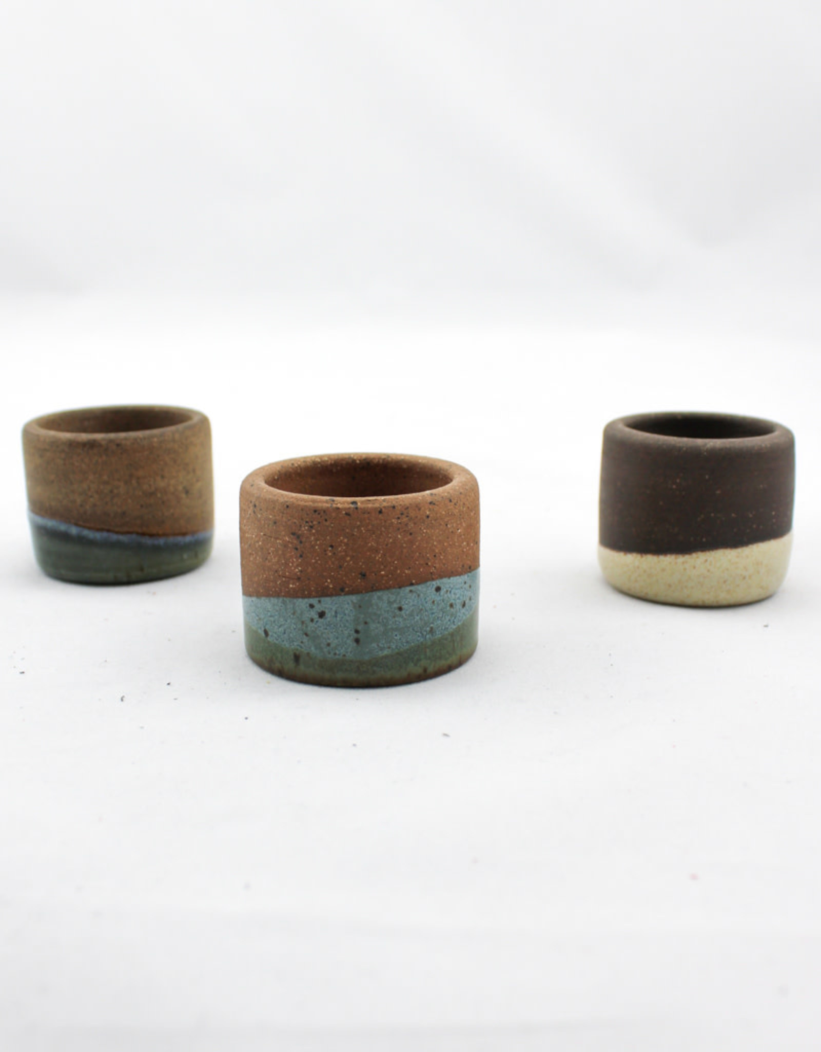 Horizon Line Ceramics Tiny Pot