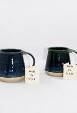 Everything in a Mug Whale Tail Mug