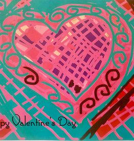 Create Happy Valentines Day