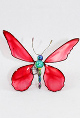 BUGZ Workshop Inc. Classic butterfly suction cup