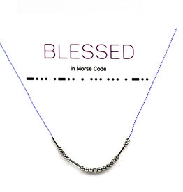 Little Be Design Blessed Necklace