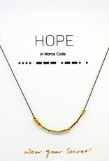 Little Be Design Hope Necklace