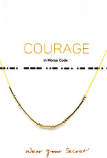 Little Be Design Courage Necklace