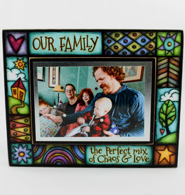 Spooner Creek Designs WAF82- Our Family