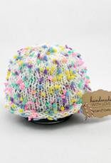 LT Crafts Handmade Knit Baby Hat