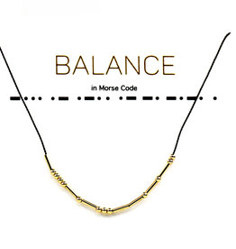 Little Be Design Balance Necklace