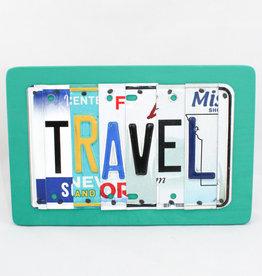 Unique Pl8Z Travel