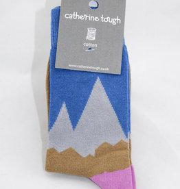 Catherine Tough Ladies Cotton Mountains