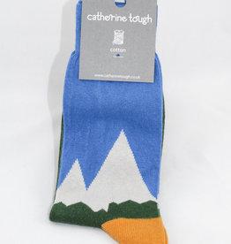 Catherine Tough Men's Cotton Mountains
