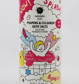 Nailmatic Pink Bath Salts