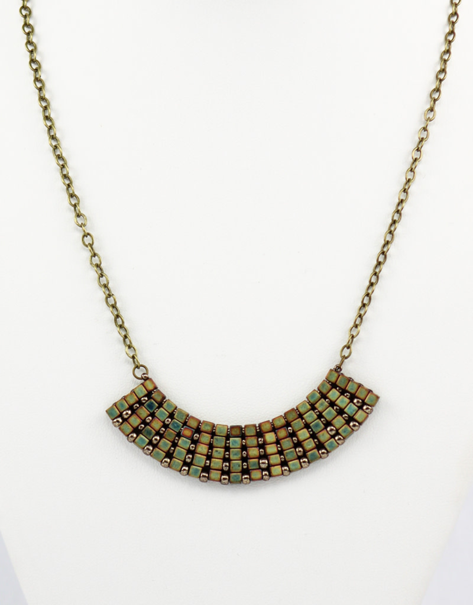 Creations Curve Necklace