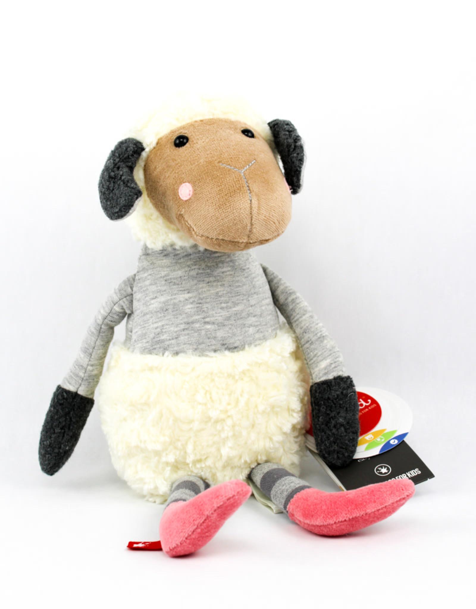 Sigi Kid Urban Patchwork Sheep