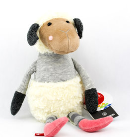 Sigi Kid Urban Patchwork Sheep