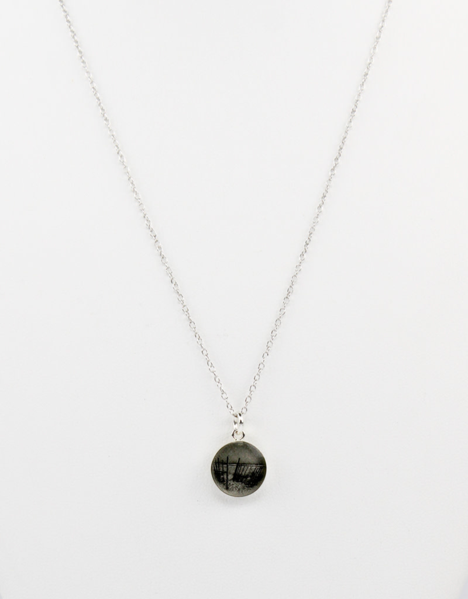 Everyday Artifacts Oceanfront Necklace