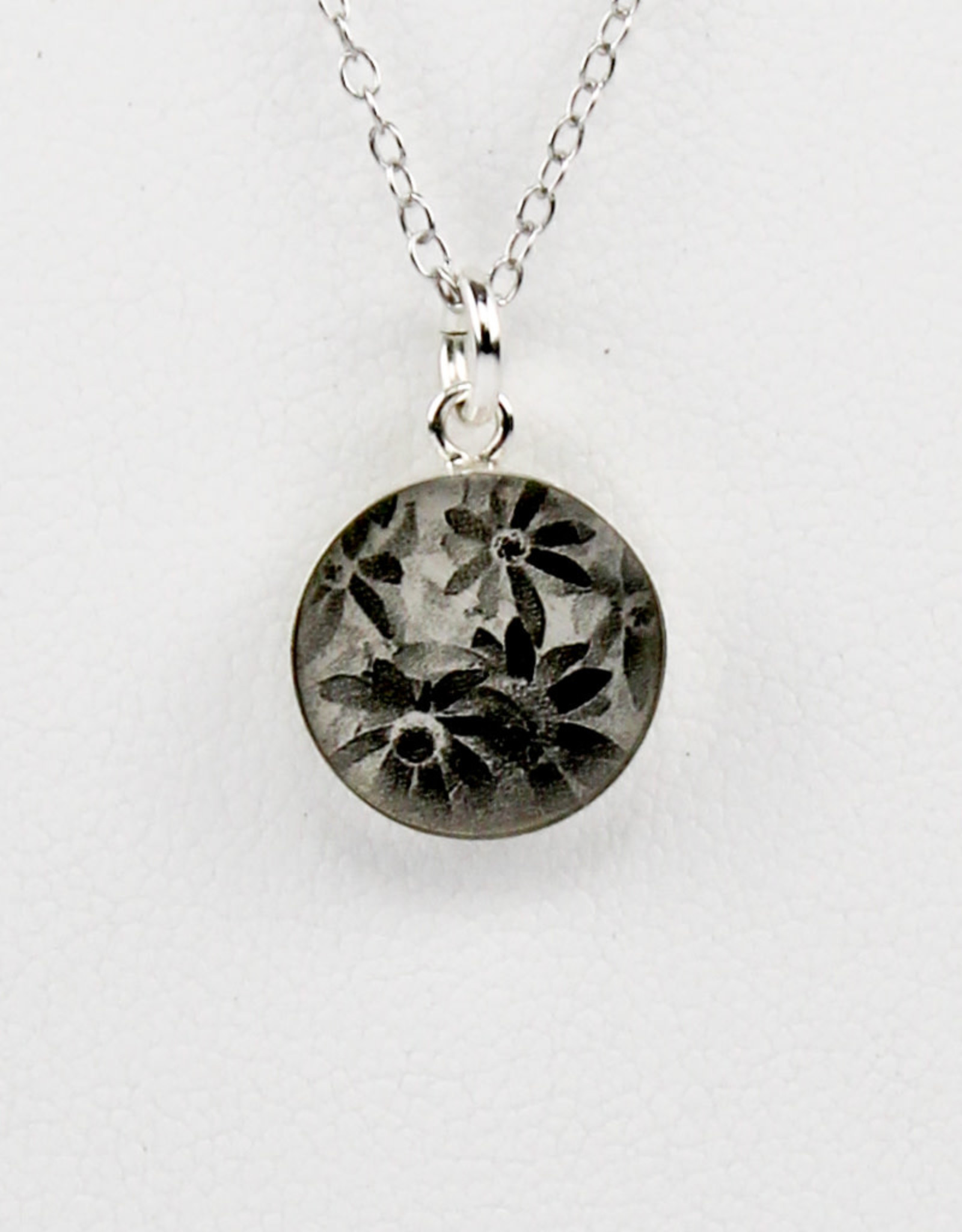 Everyday Artifacts Wildflower Necklace