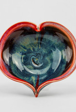 Potters Choice Heart Bowl - Small