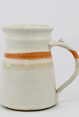 Robert Parrott Mug 16oz White