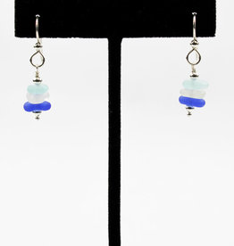 Odonata Stack Earrings