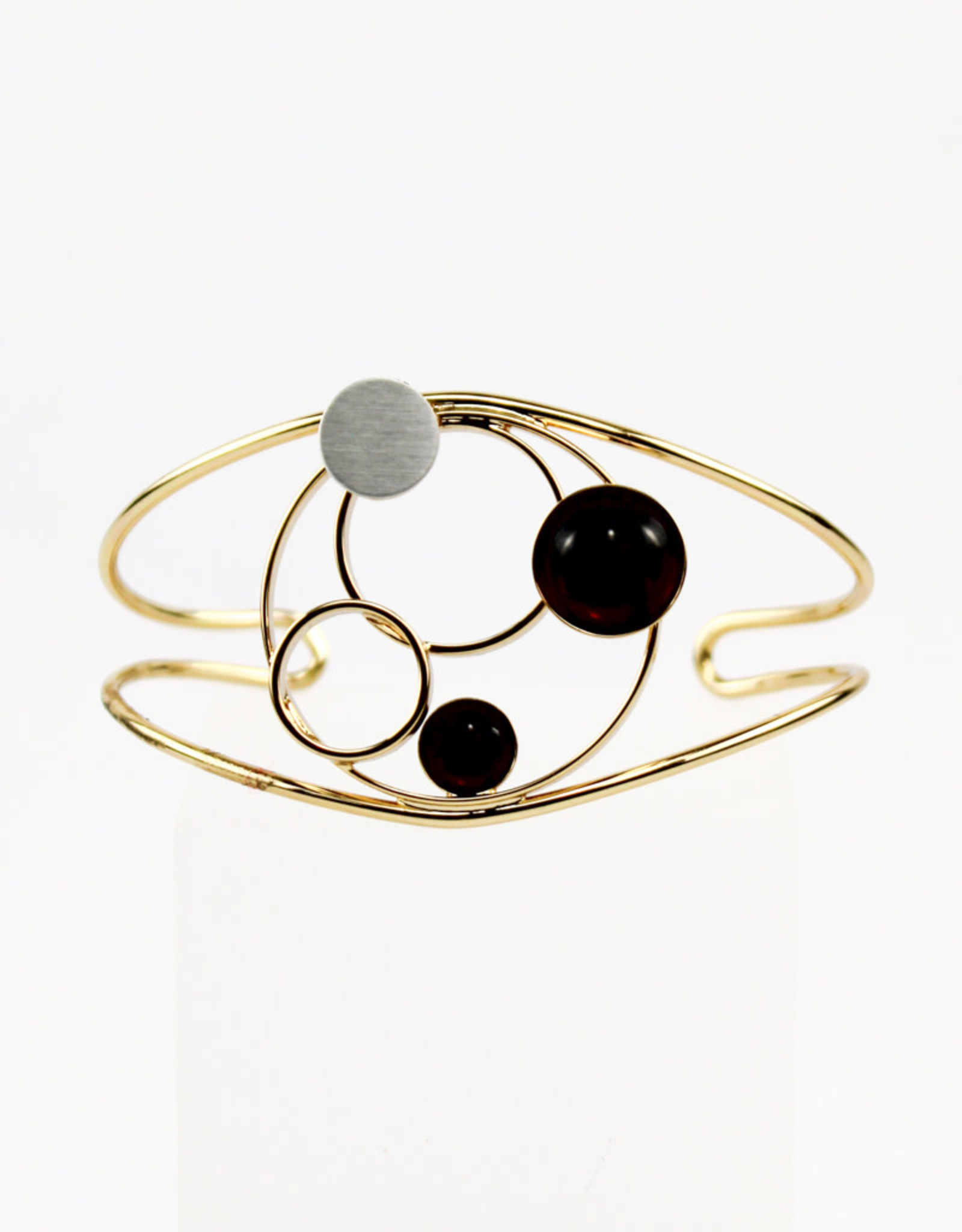 Christophe Poly Jewelry Cuff Bracelet CP-5