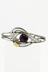 Christophe Poly Jewelry Cuff Bracelet CP-5