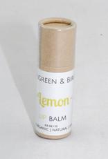 Evergreen & Birch Lip Balm Vanilla