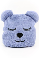 Sleepy Teddy Oatmeal