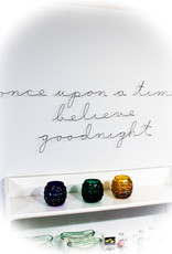 Gauge NYC Poetic Word-Goodnight