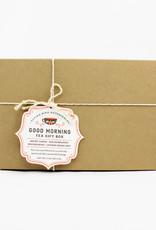 Flying Bird Botanicals Good Morning Tea Gift Box