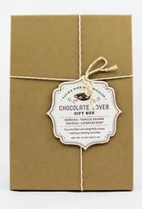 Flying Bird Botanicals Chocolate Lovers Gift Box