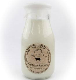 Milk Reclamation Barn Milk Bottle Everyday Collection