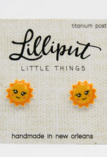 Lilliput Sunshine Earrings