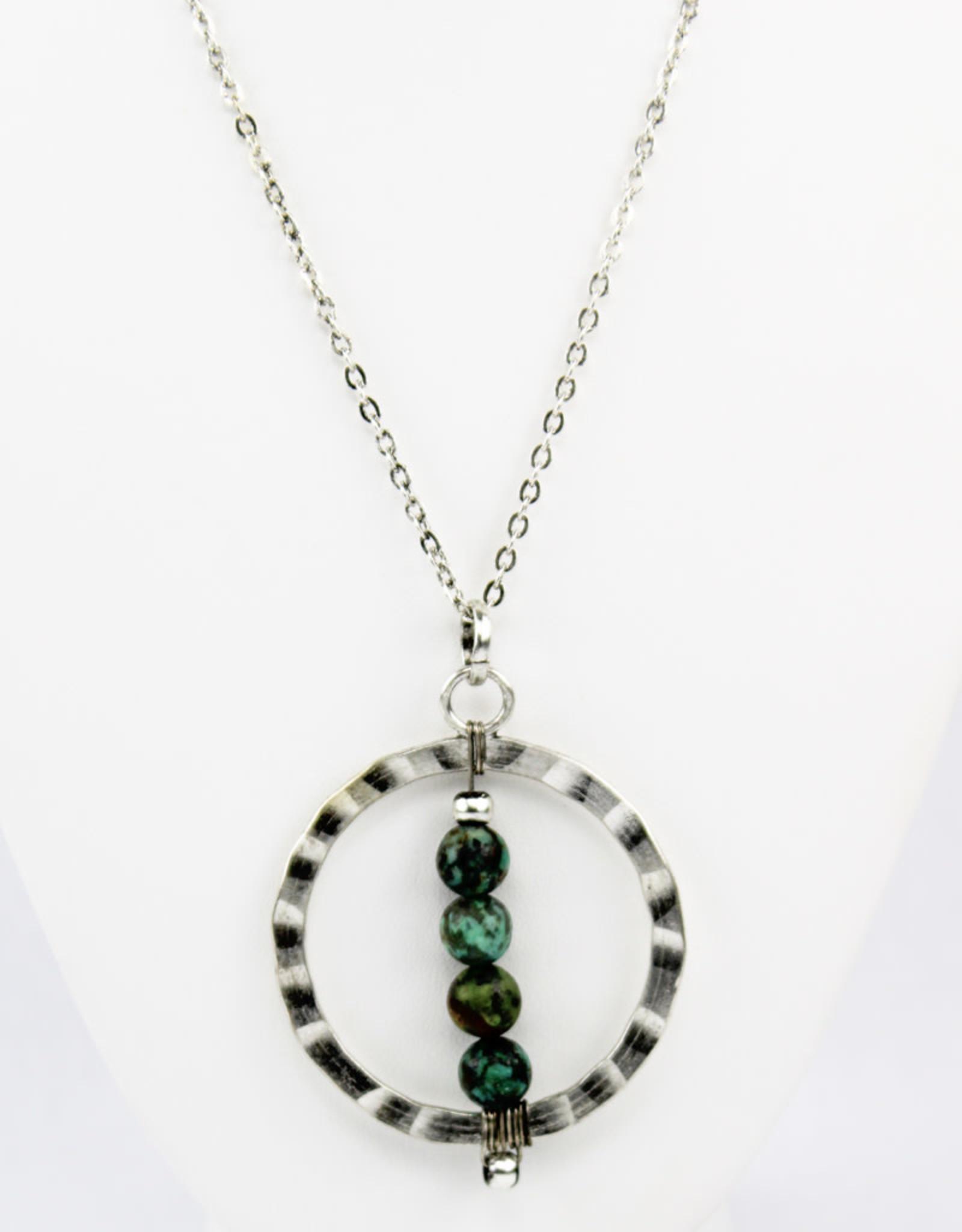 Anju Jewelry Banjara Center Necklace