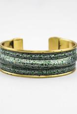 Anju Jewelry Brass Patina Bracelet-277