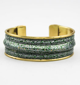 Anju Jewelry Brass Patina Bracelet-277
