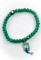 Chavez for Charity Mermaid Bracelet
