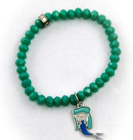 Chavez for Charity Mermaid Bracelet